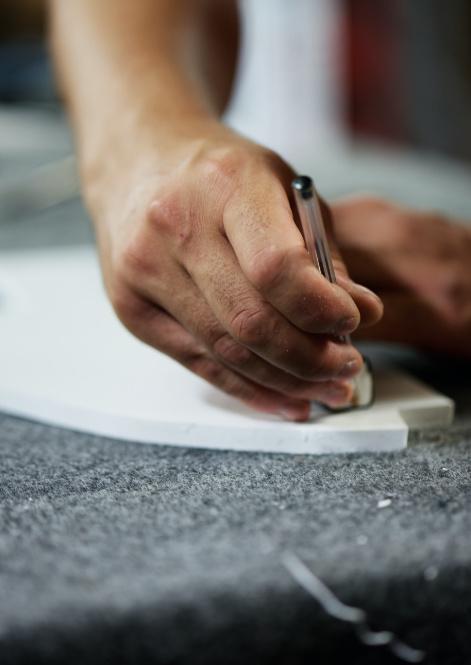 RD Craftsmanship