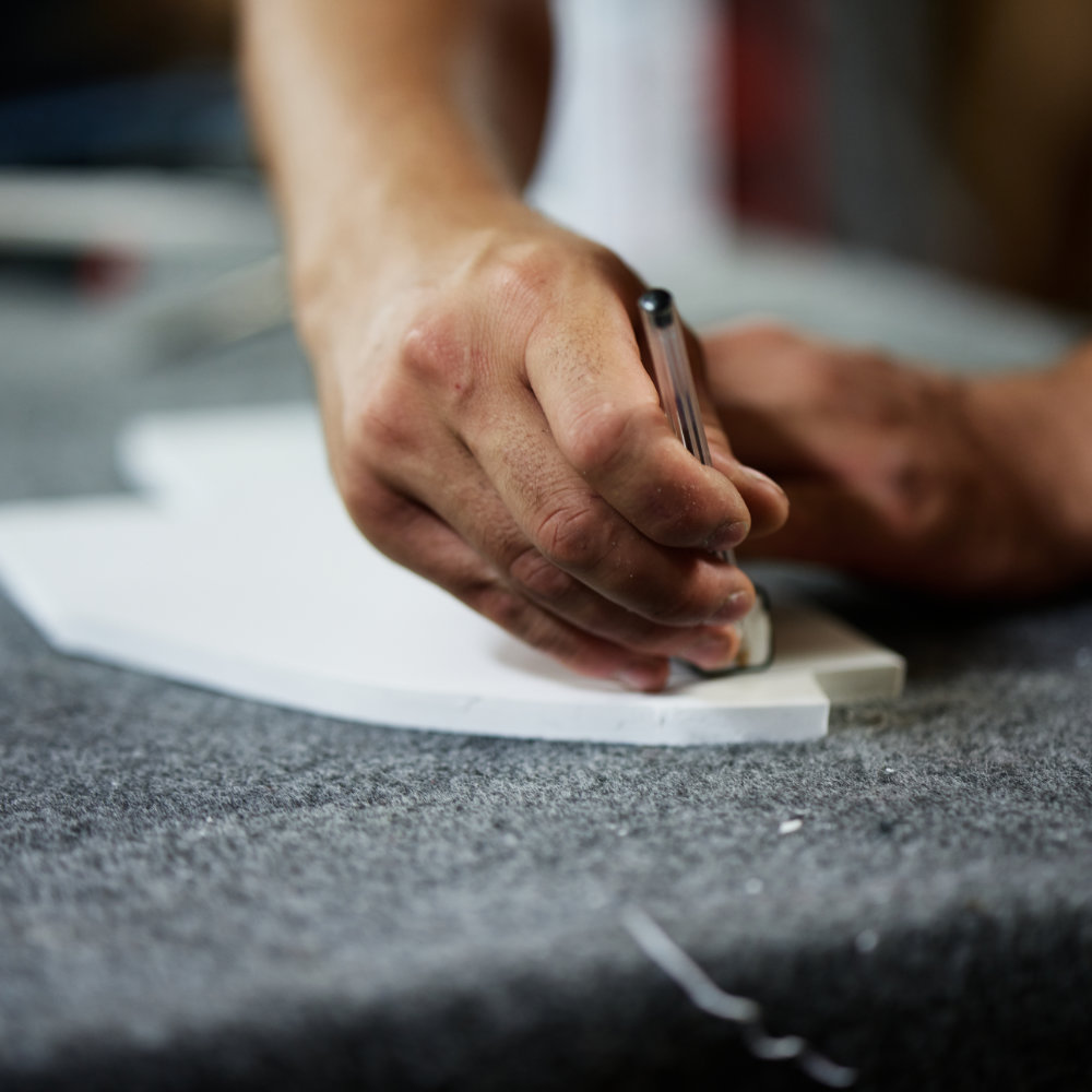 Ruskin Design Craftsmanship