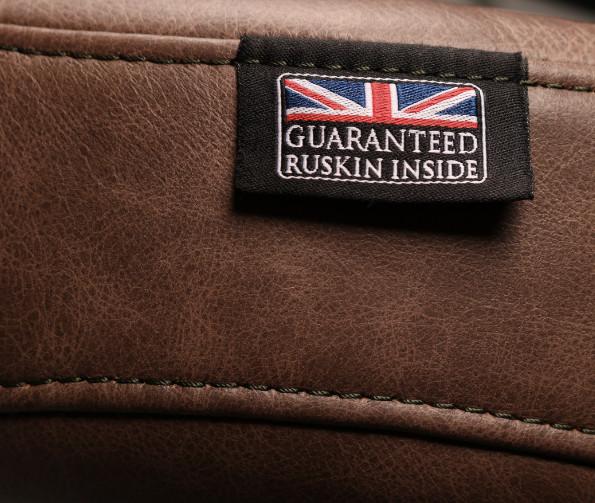 Ruskin Inside
